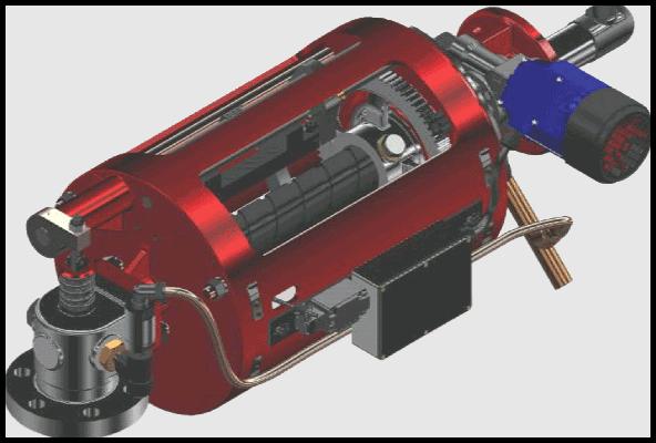 long retractable soot blower pdf